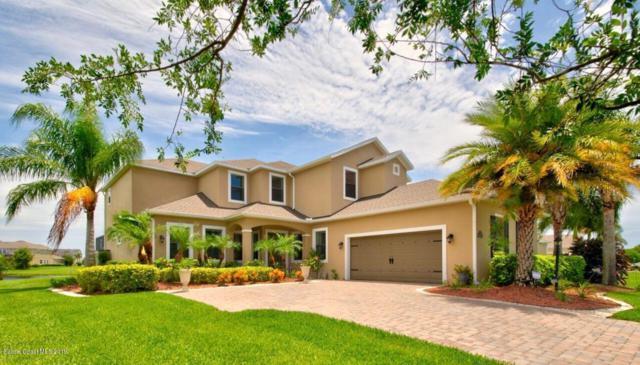 3027 Cortona Drive, Melbourne, FL 32940 (MLS #847895) :: Premium Properties Real Estate Services