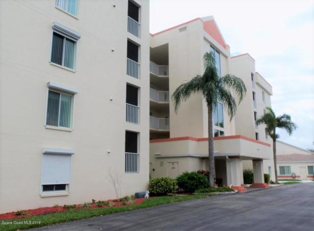 1410 Huntington Lane #1503, Rockledge, FL 32955 (MLS #847913) :: Premium Properties Real Estate Services
