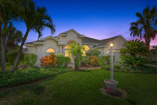 1 Indian Harbour Court, Indian Harbour Beach, FL 32937 (MLS #847915) :: Pamela Myers Realty