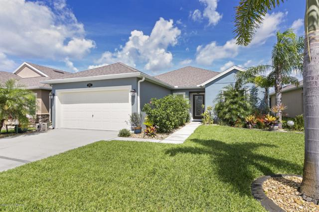 1606 Litchfield Drive, West Melbourne, FL 32904 (MLS #847917) :: Premium Properties Real Estate Services