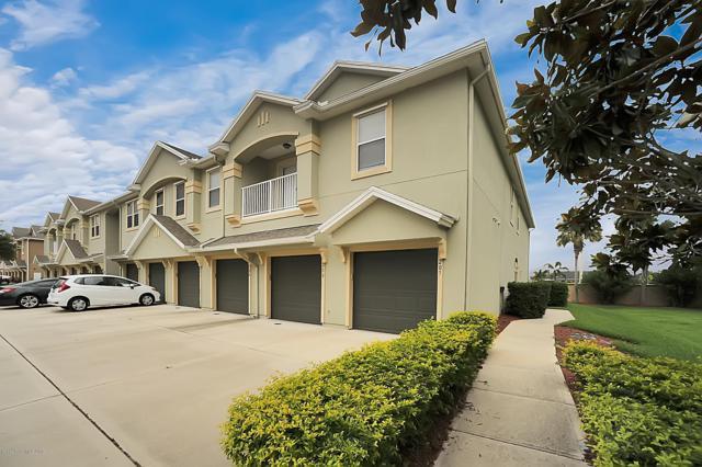 4037 Meander Place #207, Rockledge, FL 32955 (MLS #847938) :: Premium Properties Real Estate Services