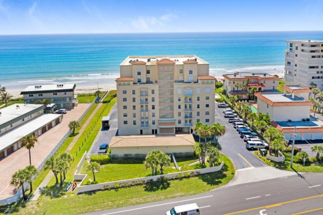 2875 N Highway A1a #803, Indialantic, FL 32903 (MLS #847939) :: Premium Properties Real Estate Services