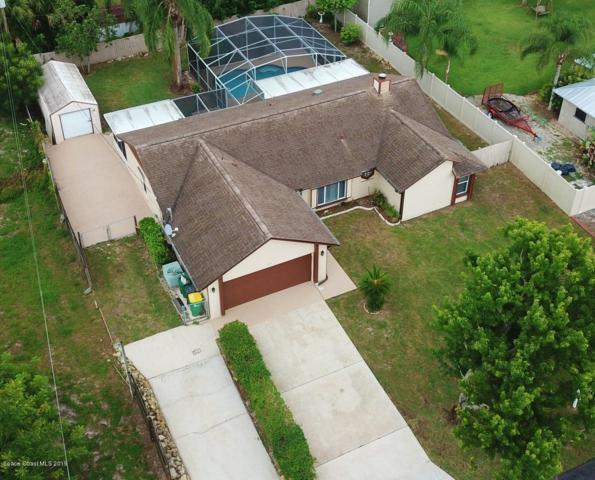 4097 Skyway Drive, Cocoa, FL 32927 (MLS #847940) :: Pamela Myers Realty