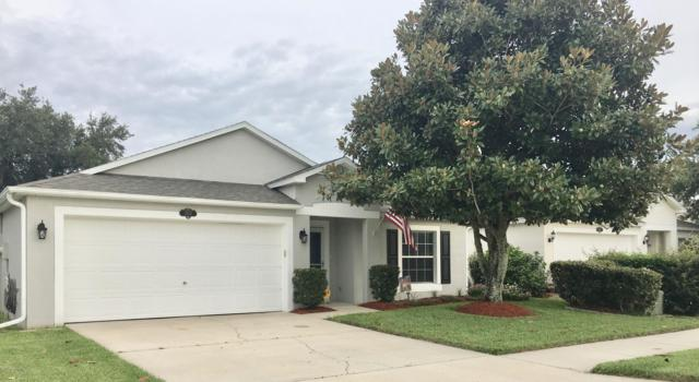 2037 Deercroft Drive, Melbourne, FL 32940 (MLS #847953) :: Premium Properties Real Estate Services