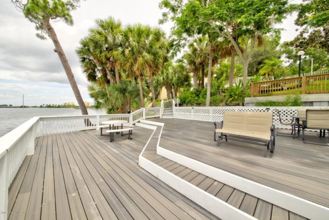 225 S Tropical Trl #623, Merritt Island, FL 32952 (MLS #847956) :: Premium Properties Real Estate Services