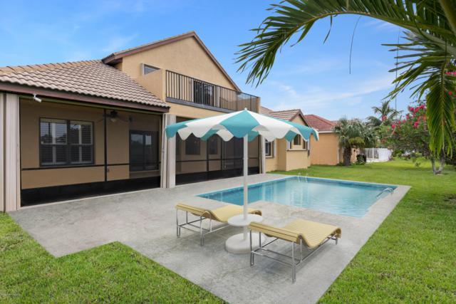 3419 Poseidon Way, Melbourne, FL 32903 (MLS #847966) :: Premium Properties Real Estate Services
