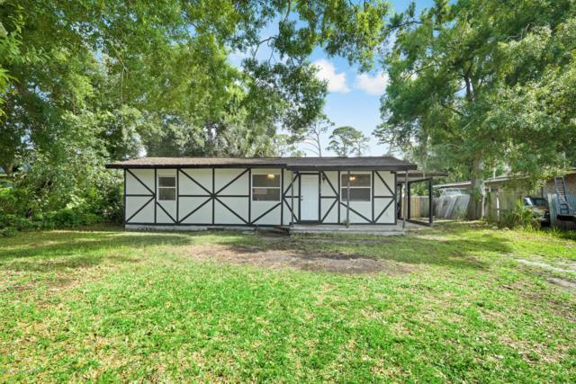 1010 Hayden Road, Rockledge, FL 32955 (MLS #847977) :: Blue Marlin Real Estate