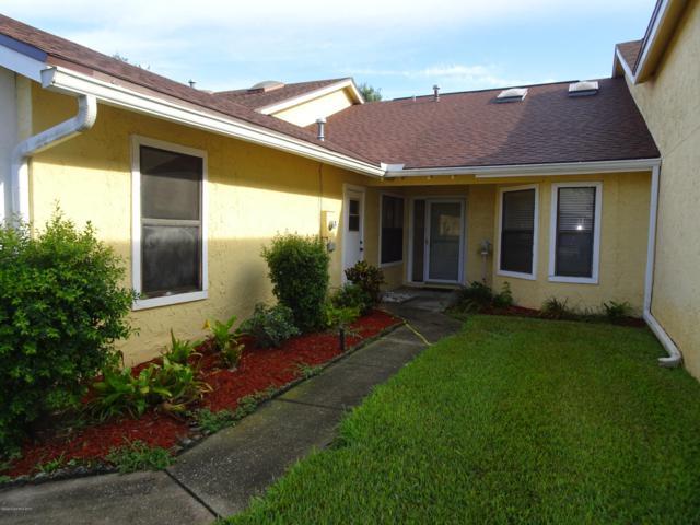 3765 Sawgrass Drive, Titusville, FL 32780 (MLS #847979) :: Blue Marlin Real Estate