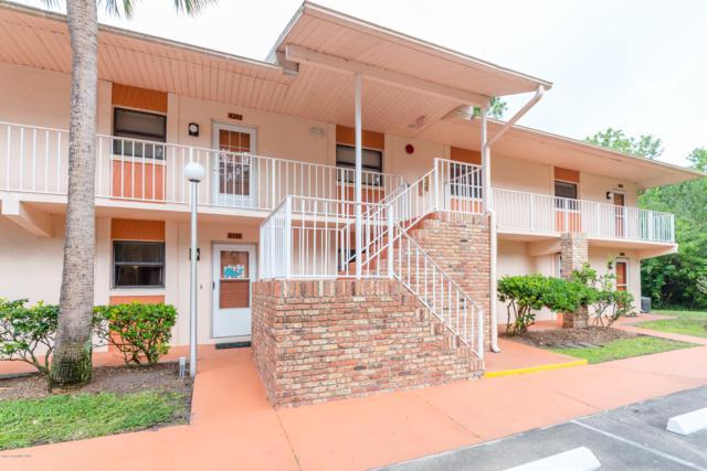 1600 Woodland Drive #4105, Rockledge, FL 32955 (MLS #847981) :: Blue Marlin Real Estate