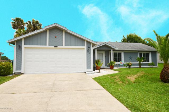 1271 Serenade Street NW, Palm Bay, FL 32907 (MLS #847987) :: Blue Marlin Real Estate