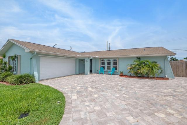 440 Sheridan Avenue, Satellite Beach, FL 32937 (MLS #847993) :: Premium Properties Real Estate Services