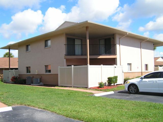 4104 Stock Avenue #403, Rockledge, FL 32955 (MLS #848003) :: Premium Properties Real Estate Services