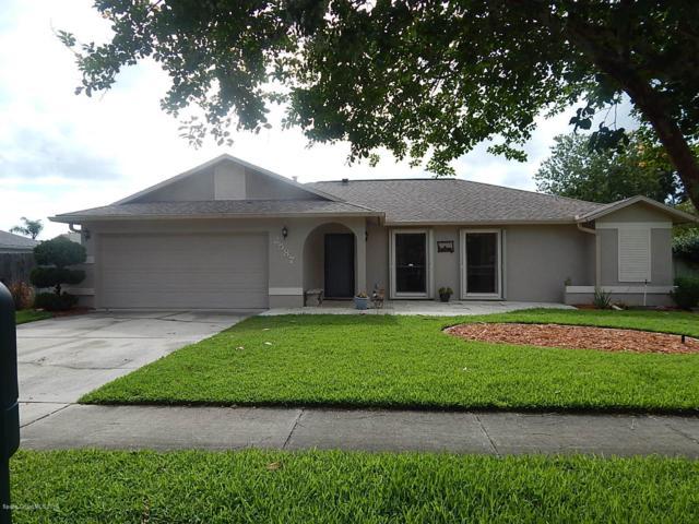 2587 Kingdom Avenue, Melbourne, FL 32934 (MLS #848042) :: Premium Properties Real Estate Services