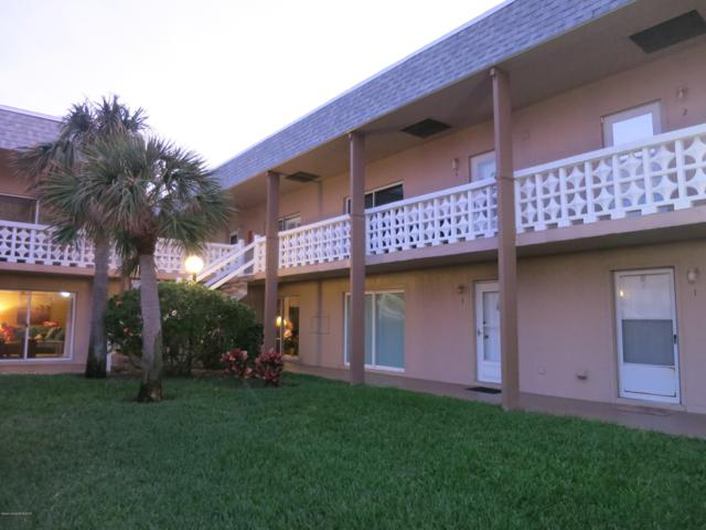 3150 N Atlantic Avenue 7-440, Cocoa Beach, FL 32931 (MLS #848056) :: Premium Properties Real Estate Services