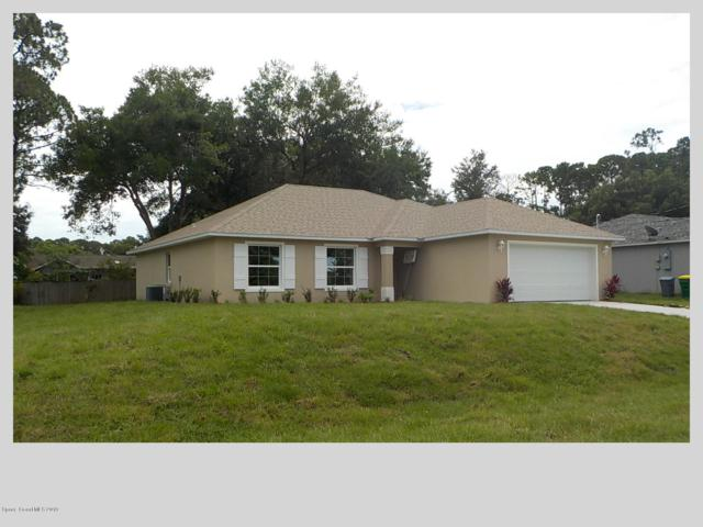 6495 Addax Avenue, Cocoa, FL 32927 (MLS #848057) :: Pamela Myers Realty