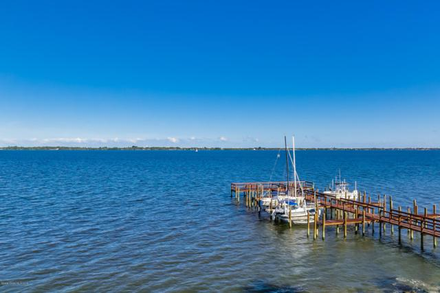 4007 N Harbor City Boulevard #304, Melbourne, FL 32935 (MLS #848061) :: Premium Properties Real Estate Services