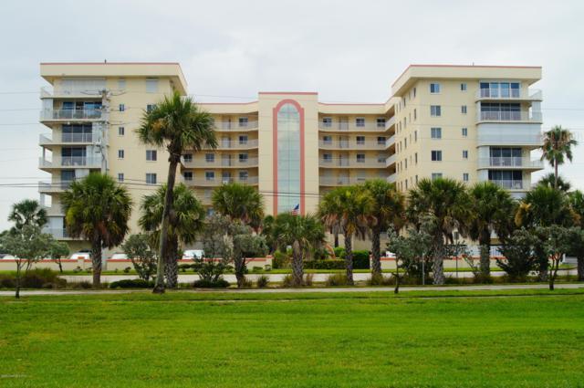 3740 Ocean Beach Boulevard #605, Cocoa Beach, FL 32931 (MLS #848086) :: Premium Properties Real Estate Services