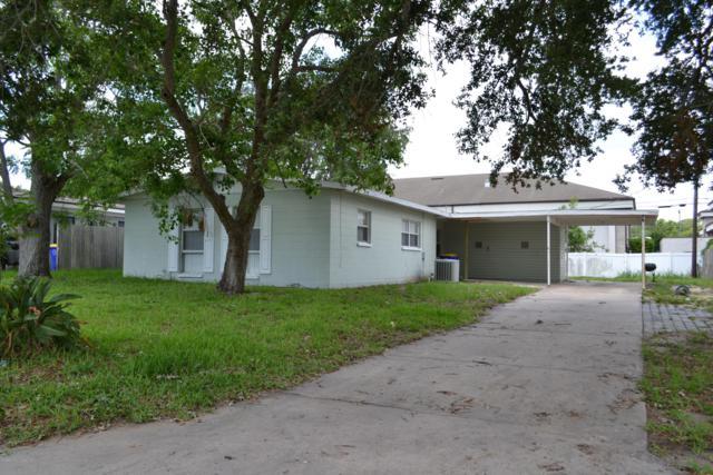 39 Knollwood Drive, Rockledge, FL 32955 (MLS #848114) :: Premium Properties Real Estate Services