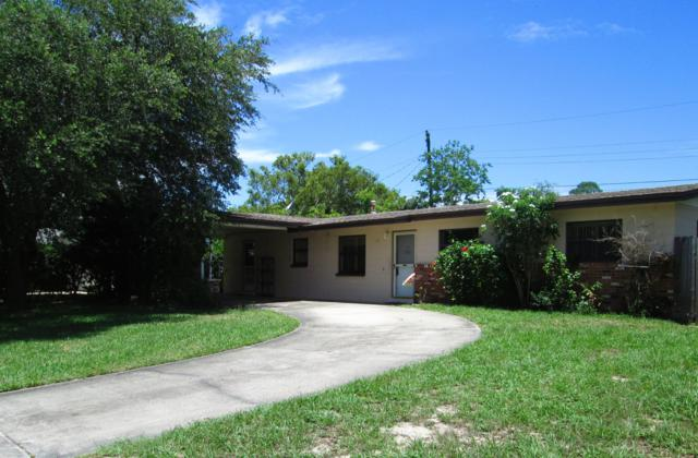 970 Lisa Drive, Titusville, FL 32780 (MLS #848126) :: Pamela Myers Realty