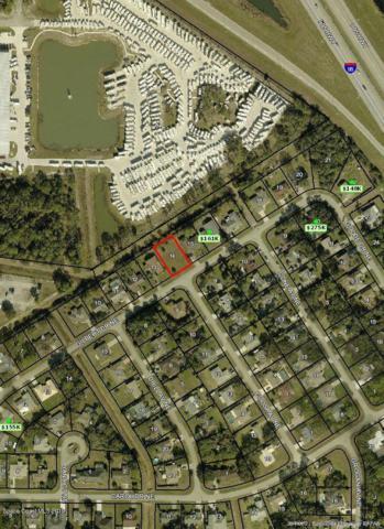 565 Gilbert Drive NE, Palm Bay, FL 32907 (MLS #848129) :: Pamela Myers Realty