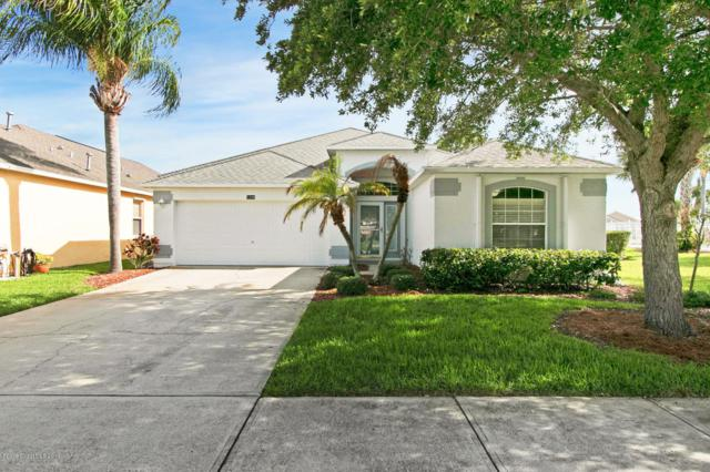 3306 Hoofprint Drive, Melbourne, FL 32940 (MLS #848137) :: Premium Properties Real Estate Services