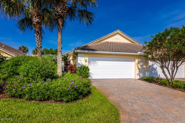 5318 Tay Court, Melbourne Beach, FL 32951 (MLS #848157) :: Pamela Myers Realty
