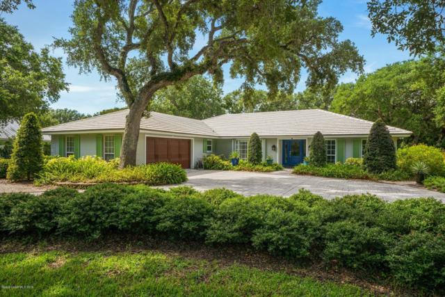 4631 Pebble Bay S, Indian River Shores, FL 32963 (MLS #848161) :: Premium Properties Real Estate Services