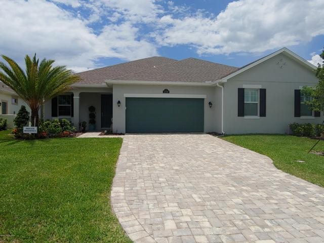 2709 Trasona Drive, Melbourne, FL 32940 (MLS #848178) :: Premium Properties Real Estate Services