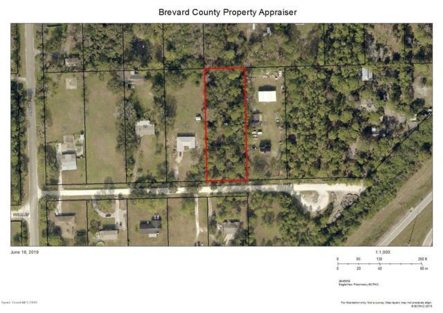 4880 Palm Avenue, Cocoa, FL 32926 (MLS #848191) :: Armel Real Estate