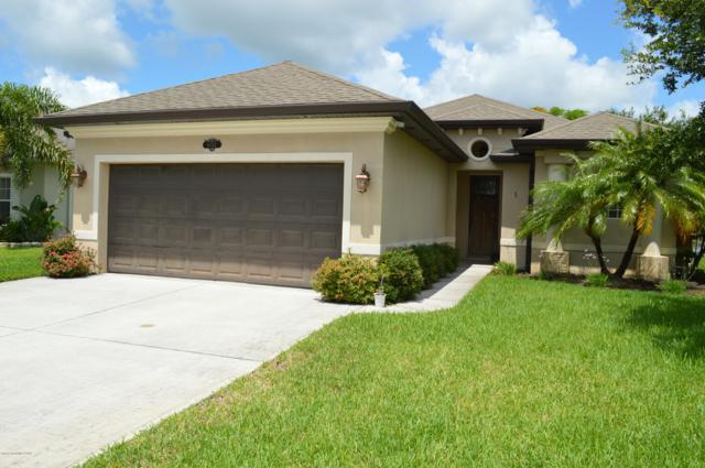 4052 Joslin Way, West Melbourne, FL 32904 (MLS #848194) :: Premium Properties Real Estate Services