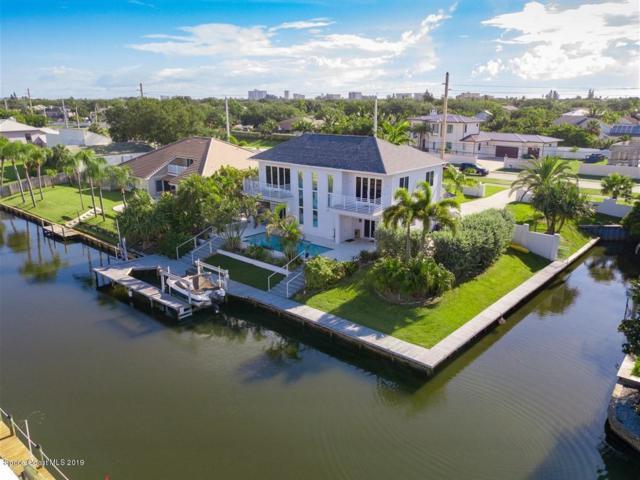 2356 N Riverside Drive N, Melbourne, FL 32903 (MLS #848195) :: Premium Properties Real Estate Services