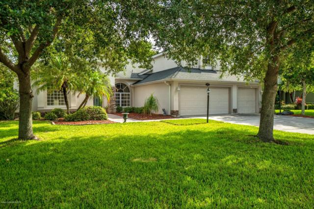 2183 Woodfield Circle, West Melbourne, FL 32904 (MLS #848196) :: Premium Properties Real Estate Services