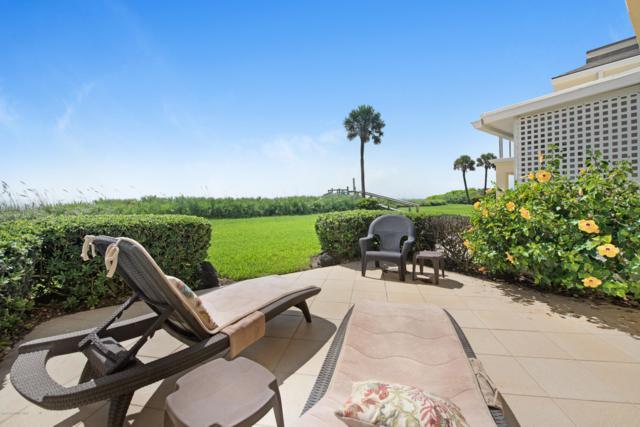 255 Ocean Residence Court, Satellite Beach, FL 32937 (MLS #848202) :: Premium Properties Real Estate Services