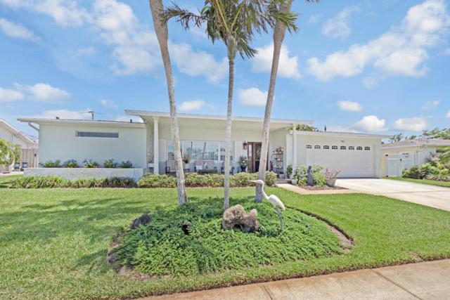 745 S Robin Way, Satellite Beach, FL 32937 (MLS #848211) :: Premium Properties Real Estate Services