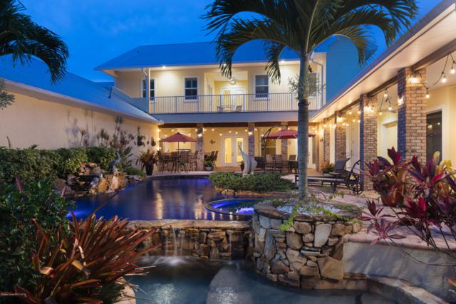 3020 Rocky Point Road, Malabar, FL 32950 (MLS #848212) :: Premium Properties Real Estate Services