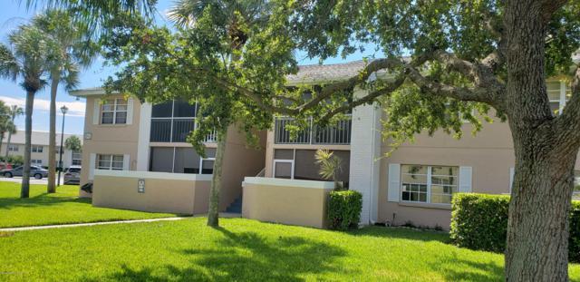 945 Sonesta Avenue NE #107, Palm Bay, FL 32905 (MLS #848230) :: Premium Properties Real Estate Services