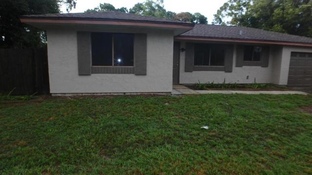 701 Walmsley Street SW, Palm Bay, FL 32908 (MLS #848238) :: Pamela Myers Realty