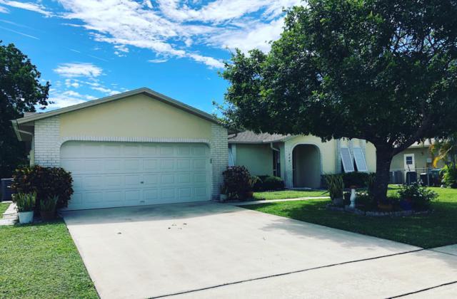 226 Cinnamon Lake Circle, Melbourne, FL 32901 (MLS #848241) :: Premium Properties Real Estate Services
