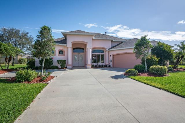 1250 Starling Way, Rockledge, FL 32955 (MLS #848266) :: Premium Properties Real Estate Services