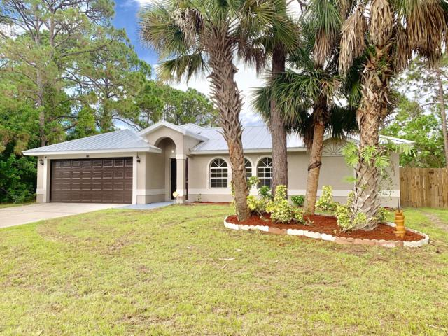 279 Greenbrier Avenue NW, Palm Bay, FL 32907 (MLS #848268) :: Pamela Myers Realty
