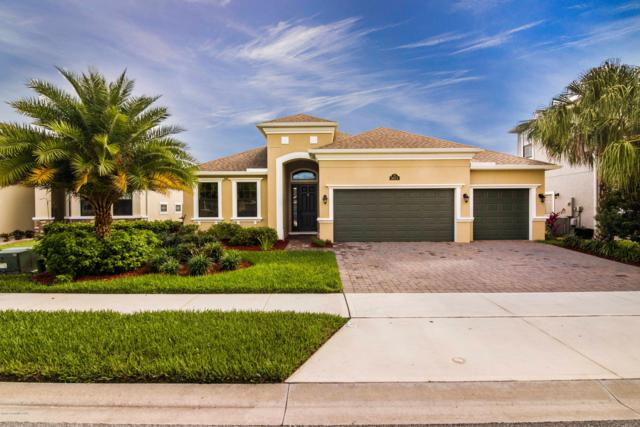 8073 Creshire Court, Melbourne, FL 32940 (MLS #848278) :: Premium Properties Real Estate Services