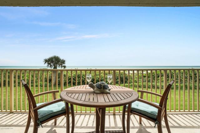 750 N Atlantic Avenue #204, Cocoa Beach, FL 32931 (MLS #848280) :: Premium Properties Real Estate Services
