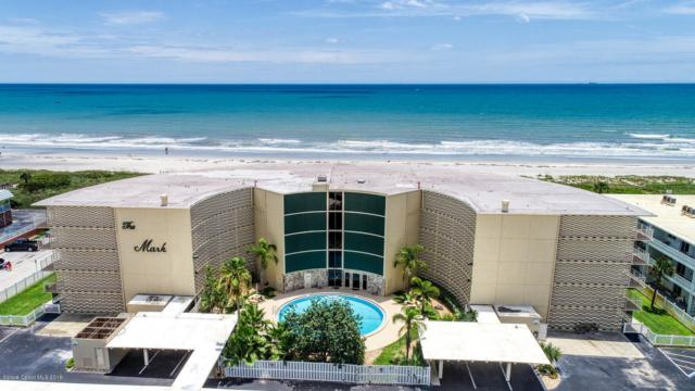 4850 Ocean Beach Boulevard #108, Cocoa Beach, FL 32931 (MLS #848281) :: Premium Properties Real Estate Services