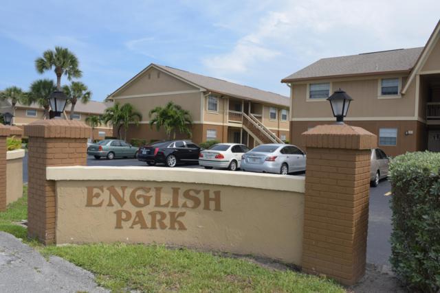 155 Ulster Lane, Melbourne, FL 32935 (MLS #848291) :: Premium Properties Real Estate Services