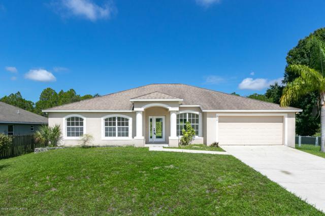 998 Alpine Avenue NW, Palm Bay, FL 32907 (MLS #848292) :: Pamela Myers Realty