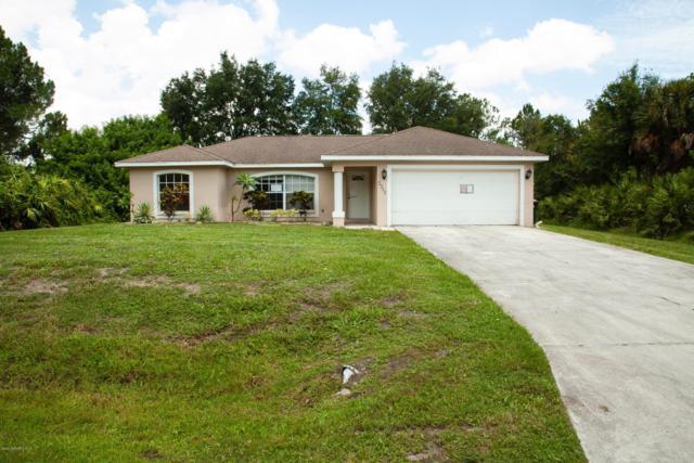 3352 Eagle Pass Street, North Port, FL 34286 (MLS #848300) :: Premium Properties Real Estate Services