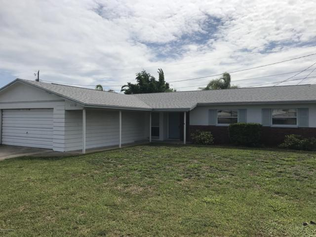 1110 Outrigger Drive, Merritt Island, FL 32953 (MLS #848303) :: Premium Properties Real Estate Services