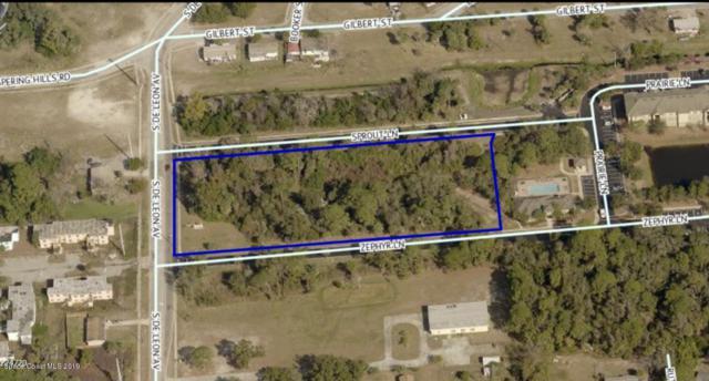 959 Sprout Lane, Titusville, FL 32780 (MLS #848308) :: Pamela Myers Realty