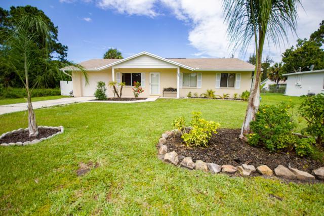 1926 Jupiter Boulevard SW, Palm Bay, FL 32908 (MLS #848310) :: Pamela Myers Realty