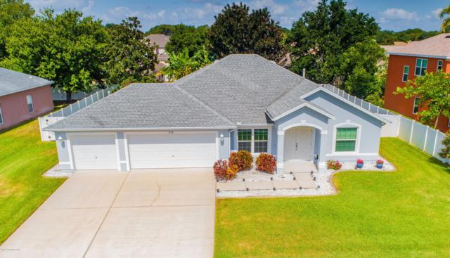 379 Brookcrest Circle, Rockledge, FL 32955 (MLS #848311) :: Premium Properties Real Estate Services